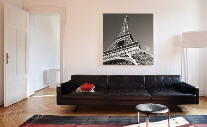 Iron-lady-living-room-canvas-prints-demur