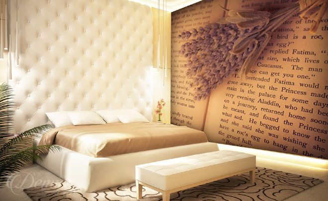 The-lavender-sepia-color-provence-wall-murals-demur