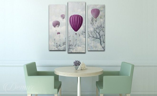 Silence-and-time-dining-room-canvas-prints-demur