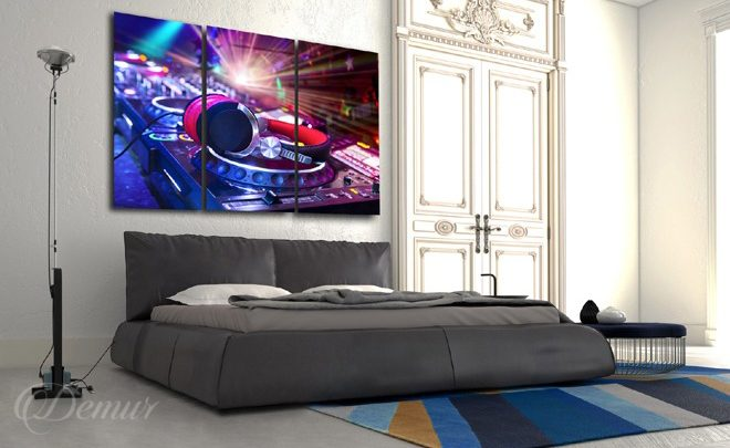 Play-dj-music-canvas-prints-demur