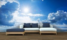 Sitting-on-the-ninth-cloud-sky-wall-murals-demur