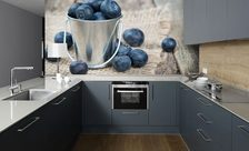 A-bucket-of-blueberries-kitchen-wall-murals-demur