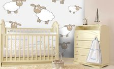 Sheep-for-a-good-night-sleep-for-children-wall-murals-demur