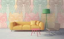 Pastel-owls-pastel-color-wall-murals-demur