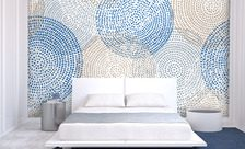 A-pastel-optical-illusion-pastel-color-wall-murals-demur