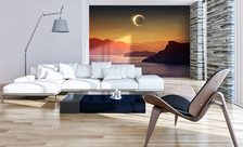 An-eclipse-over-water-sky-wall-murals-demur