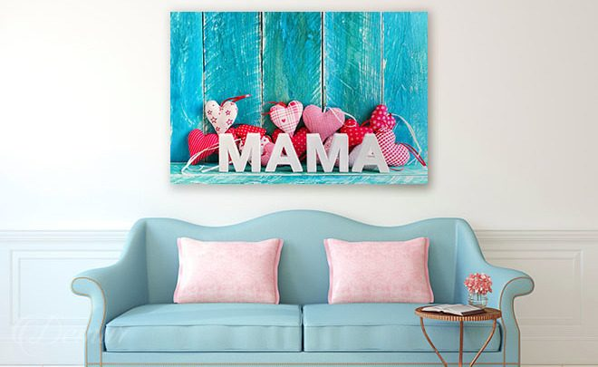 A-mom-full-of-love-living-room-canvas-prints-demur