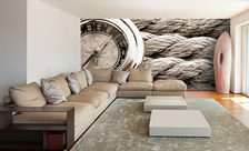 Where-are-we-heading-sepia-wall-murals-demur