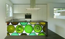 Multi-color-bottles-kitchen-wall-murals-demur