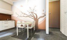 Pastel-fall-kitchen-wall-murals-demur