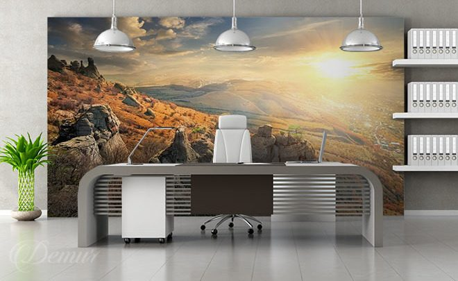 Up-on-a-hill-office-wallpapers-demur