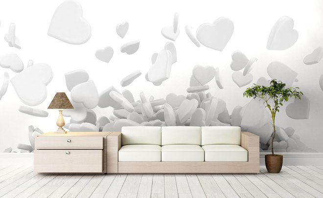 With-love-towards-whiteness-and-grayness-3d-wallpapers-demur