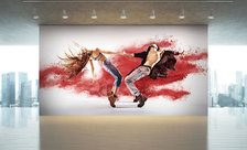 You-me-and-the-dancing-steps-dance-school-wall-murals-demur