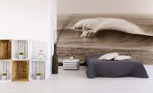Sea-in-a-sepia-colour-sepia-wall-murals-demur