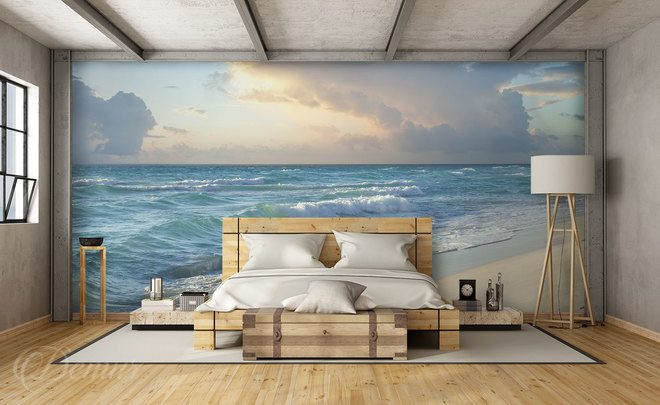 Sea-tales-on-a-wave-of-a-dream-bedroom-wallpapers-demur