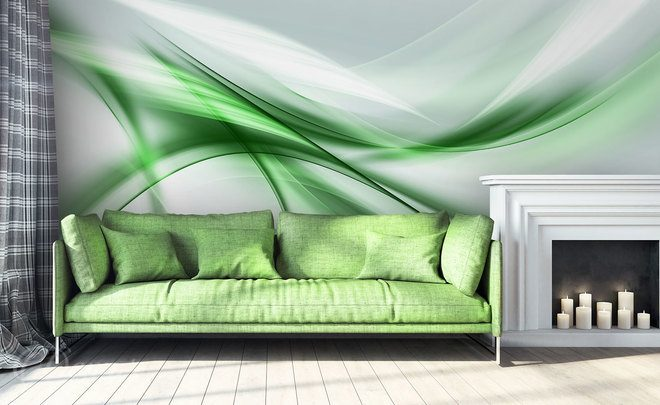 The-rays-of-the-glowing-green-the-time-of-modernity-abstract-wallpapers-demur