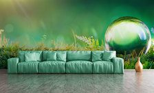 The-natural-tone-of-a-beautiful-life-living-room-wall-murals-demur