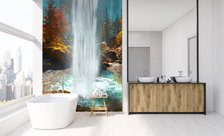 A-waterfall-out-of-the-great-waters-bathroom-wall-murals-demur