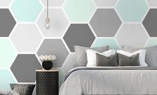 In-the-original-bee-hive-abstract-wall-murals-demur