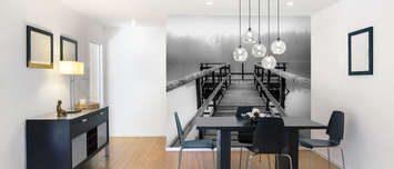 On-the-bridge-of-unusualness-black-and-white-wall-murals-demur