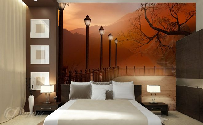 The-magic-of-light-bedroom-wallpapers-demur